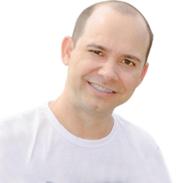 ALEX DUARTE RIBEIRO