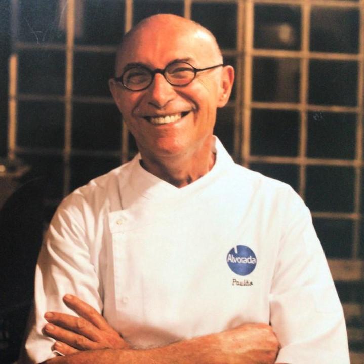 chef PAULÃO